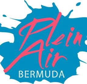 Bermuda Plein Air